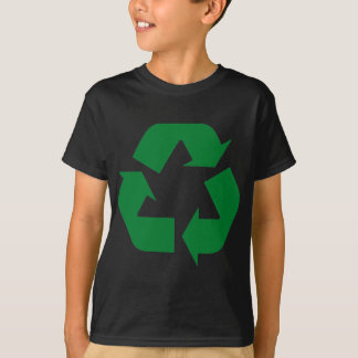 Recycle Ecology Products & Designs! T-Shirt