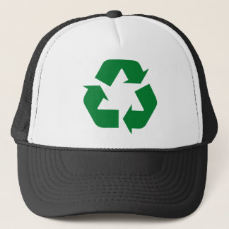 Recycle Ecology Products & Designs! Trucker Hat