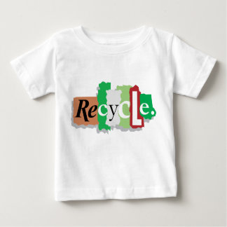 Recycle For The Earth Gift T-shirt