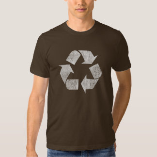 Recycle - Go Green Shirts