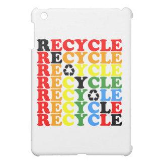 Recycle iPad Mini Case