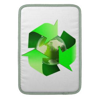 Recycle Sleeves For MacBook Air