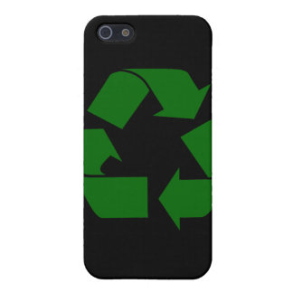 recycle iPhone 5/5S cover