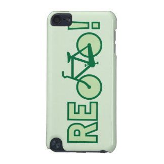 ReCycle iPod Touch 5G Case