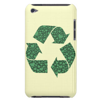recycle iPod touch cover