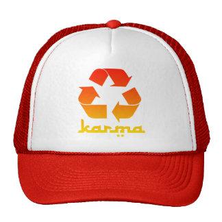 Recycle KARMA Cap
