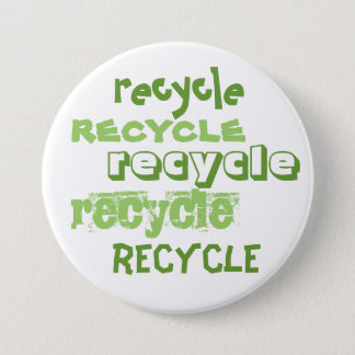 RECYCLE  - Large Pin