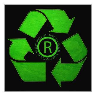 Recycle Logo Photo