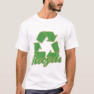 Recycle Logo T shirt