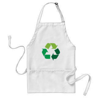 Recycle Me Standard Apron
