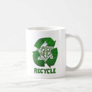 Recycle Coffee Mug