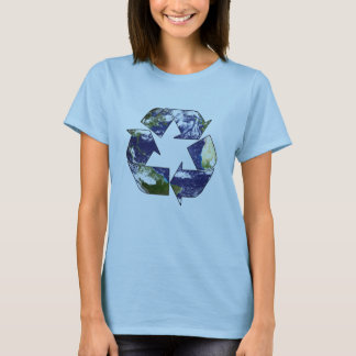 Recycle Now T-Shirt