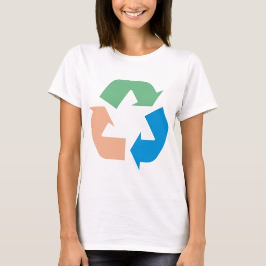 Recycle Products & Designs! T-Shirt