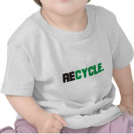 Recycle Products & Designs! Tee Shirt