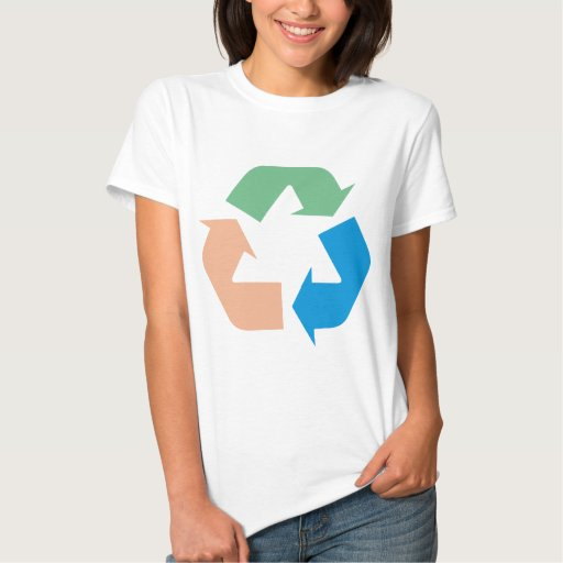 Recycle Products & Designs! Tees
