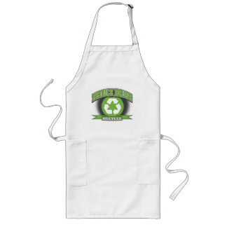 Recycle Sport Style Long Apron