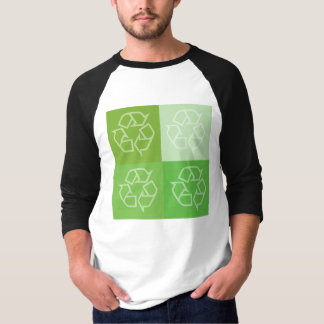 Recycle squared T-Shirt