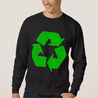 Recycle T-Shirts For Earth Day