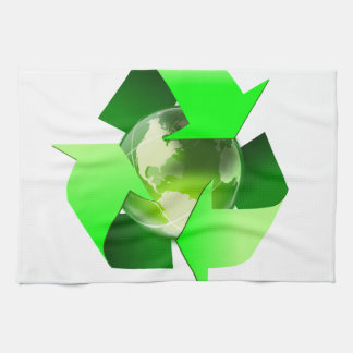 Recycle Towel