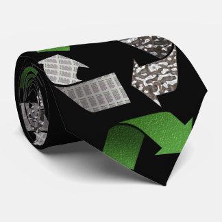 Recycle Tie