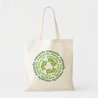 Recycle Tote Bags