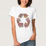 Recycle Tshirt