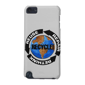 Recycle World iPod Touch 5G Case