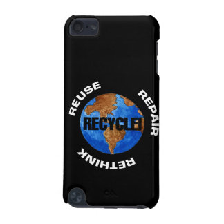 Recycle World iPod Touch (5th Generation) Case