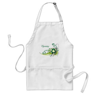 Recycle Wyoming Apron