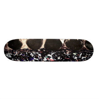 Recycled Photography ~ Skateboard