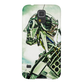 Recycled Robot Cases For Galaxy S5