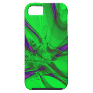 Recycled Smoke  (3) iPhone 5 Case