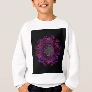 Recycled Smoke Art  (4) Sweatshirt