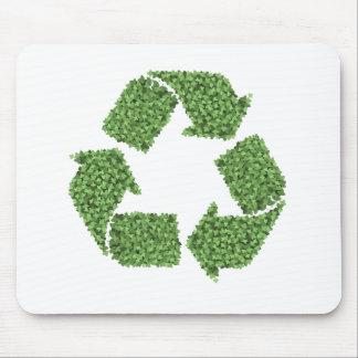 Recycling Bush Mouse Pad