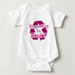 Recycling Baby Clothes Apparel Zazzle Uk