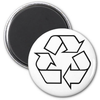 Recycling Magnet