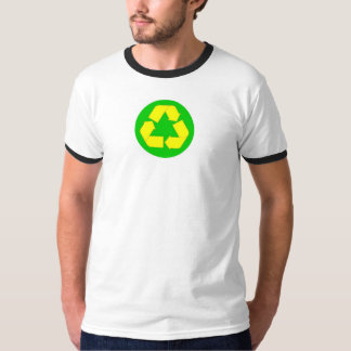 Recycling T-Shirt