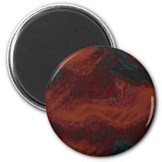 red012 refrigerator magnets