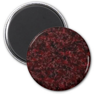 red016 6 cm round magnet