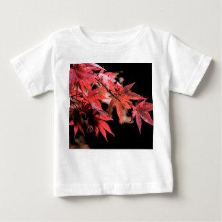Red Acer Infant Shirt