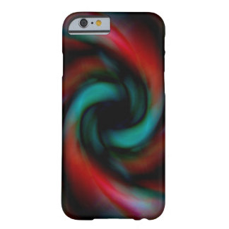 Red and green monster tentacles iphone 6 case