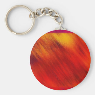 Red and Orange Key Chains