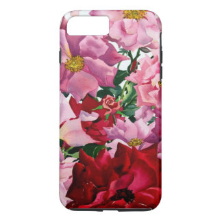 Red and Pink Roses 2008 iPhone 8 Plus/7 Plus Case