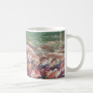 Red and Rose cooling 2012 Coffee Mug