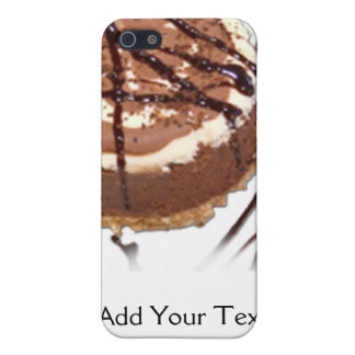 Red and White Checked Plaid Dessert Case For iPhone 5/5S