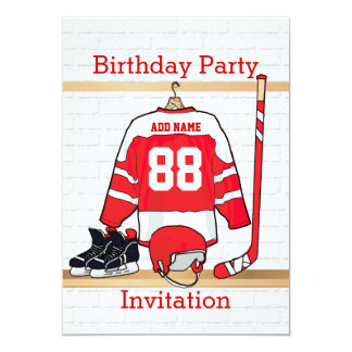 Hockey Birthday Gifts TShirts Art Posters Other Gift Ideas