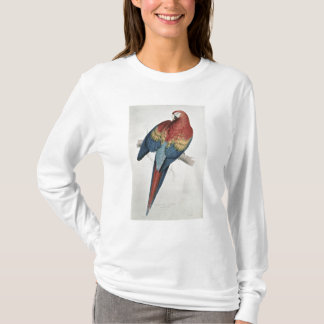 Red and Yellow Macaw T-Shirt