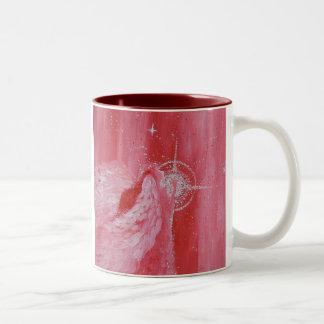 Red Angel Mug No 7 Kaffeetasse