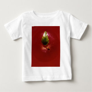 Red Apple Baby T-Shirt