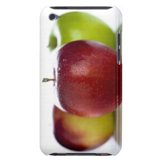 Red Apple Barely There iPod Covers